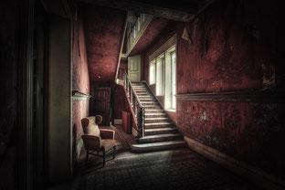 Le Chateau Rouge