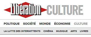 Libération Culture