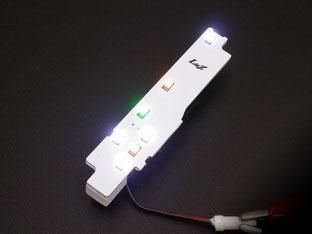 NL-211 LEDシフトポジション