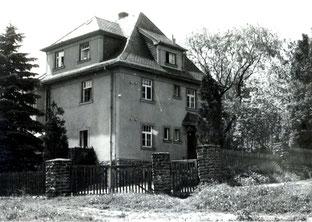 Bild: Wünschendorf Siedlung Wohnung Göckeritz
