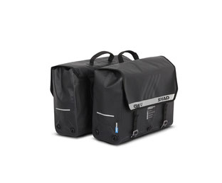 SHAD Waterproof Saddle Bags SW42