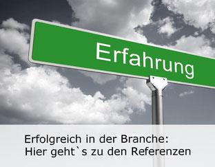 Erfahrung - Optima Schadstoffsanierung und Rückbau GmbH