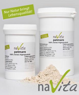 naVita permare 100% reines Algenprodukt