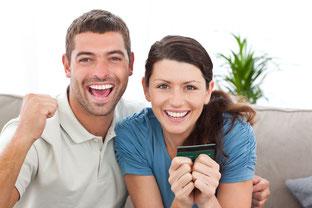 Eigene Zähne erhalten und Geld sparen (© wavebreakmediamicro - 123RF.com)