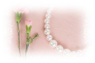 Perlenkette, Schmuck, Modeschmuck, Dekoration