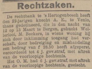 Nieuwe Venlosche courant 20-05-1915