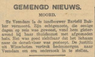 De Maasbode 17-11-1922