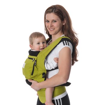 Mamaita Training Sport Fitness Training Kurs mit Baby Kleinkind Tragehilfe abnehmen
