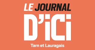 Logo Journal d'ici
