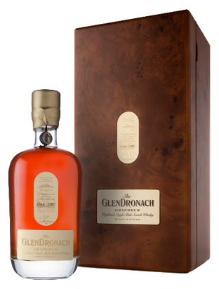"""Glendronach Whisky 25 Jahre """"Grandeur""""  - Ralf Zindel"""