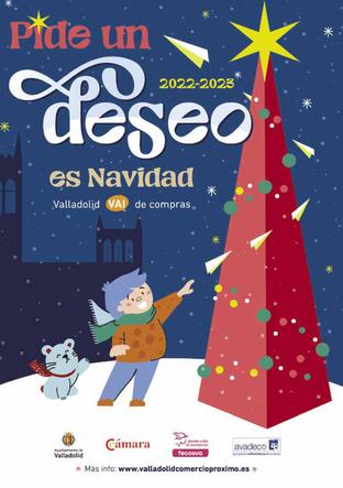Navidad en Valladolid: programa de actividades, Cabalgata de Reyes, mercados, belenes