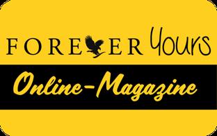 Logo Forever Yours Online-Magazin.