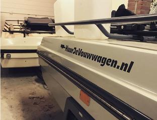 Camp-Let GT terug bij huurjevouwwagen.nl