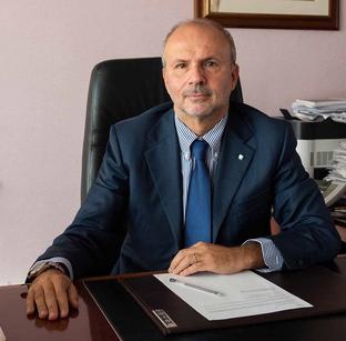 Prof. Orazio Schillaci (Rector)