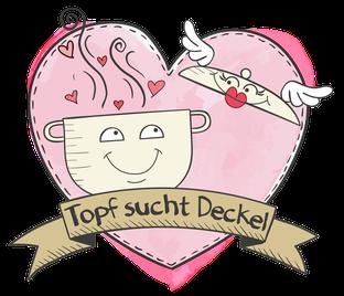 Topf Sucht Deckel Berlin