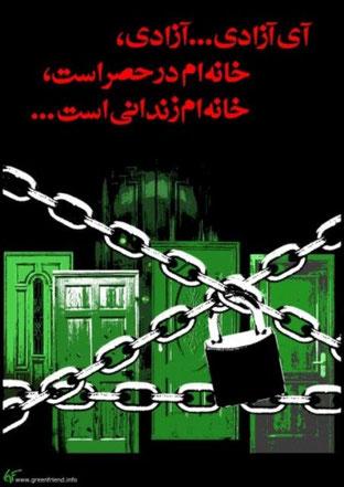 Menneskerettighederne i Iran