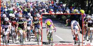 """Très gros succès pour notre """"GP-La Roue Libre"""" à Marcoule"""