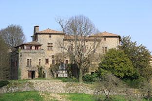 Le Crestet - Pays de Lamastre - Ardèche