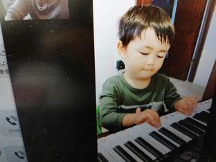どれみLABO プレ・ピアノ オンラインレッスン