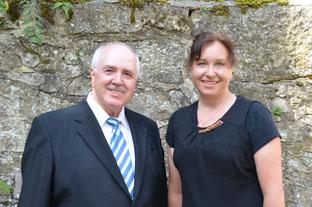Hubert und Nadia Thorwirth