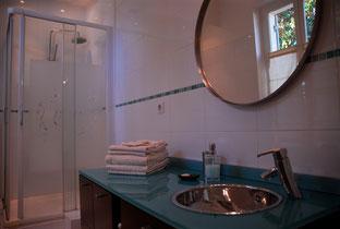 Salle de bain la Filandière