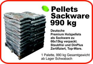 Günstige Pellets, Pellets Sackware, Günstige Holzbriketts, Hartholzbriketts günstig in Nürnberg, Schwabach, Roth, Fürth, Erlangen, Wendelstein, Zirndorf, Feucht