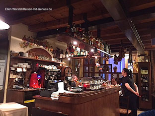 Restaurant al Duca Verona Veneto Italien Ellen Warstat