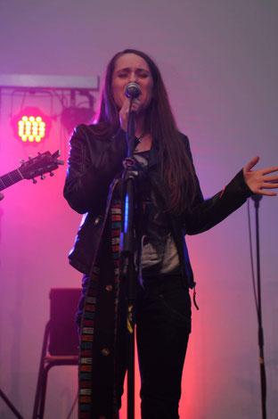 Nina Plener