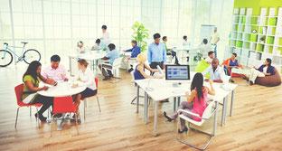 Une entreprise ISO 9001 sécurise sa croissance et donne confiance aux clients.