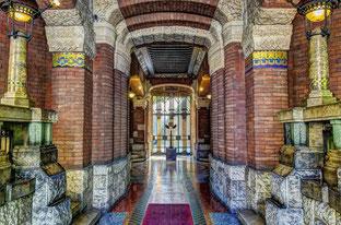 OmoGirando Palazzo Berri Meregalli