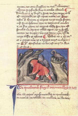 """""""Aurora consurgens"""" (um 1420)"""