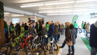 e-motion e-Bike Shop Herdecke feiert Neueröffnung