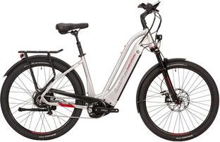 Corratec Life Gesundheits e-Bike 2017