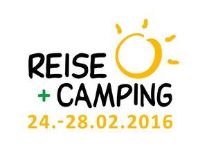 """e-motion Düsseldorf auf der Messe """"Reisen und Camping"""" in Essen"""