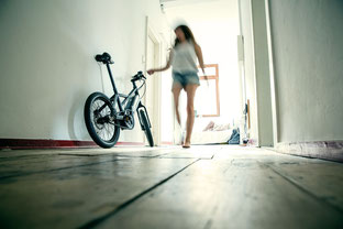 Winora Radius 2016: Ein Compact e-Bike für die Stadt