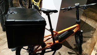 e-Bike Neuheiten e-motion e-Bike Welt Düsseldorf