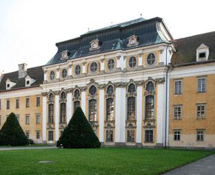 Kloster St. Florian Festsaal