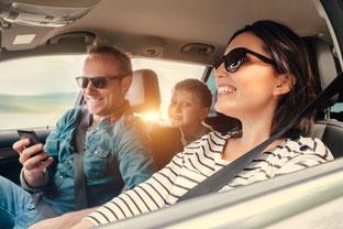 Versicherungsvergleich für dein Auto holen & Geld sparen!