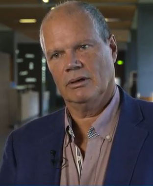 Former Swiss World Cargo Chief Oliver Evans is head of global business development at Matternet