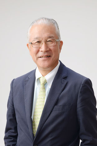 会長 橋本 義隆