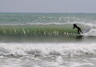 Surfen Valencia