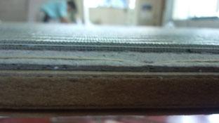 1.5センチの畳