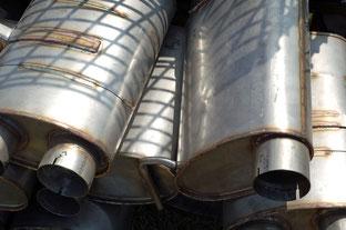 Rachat de métaux et fer à Lyon et sa région - achat métal Lyon - rachat métal Lyon