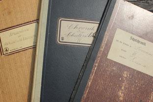 Bis in das 19. Jahrhundert reichen die Loccumer Schulchroniken zurück. Die Jahre 1930 bis 1950 sind nun transkribiert.