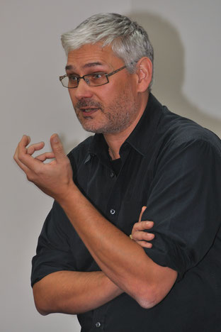 Gerd Berghofer