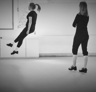 Mira Amadea TCRG Irish Dance Portugal