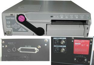 SONY UP-2300 Color Video Printer High Speed für Medizin und Praxis