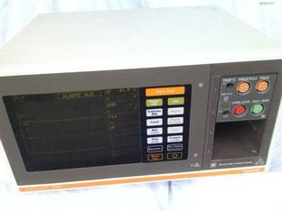 Patientenmonitor Sirecust 960 für Medizin und Praxis
