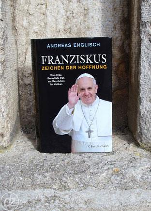 Pabst Franziskus