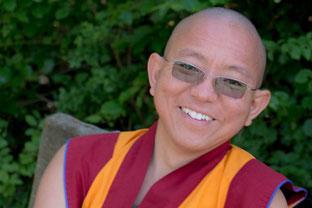 Dolpo Tulku Rinpoche
